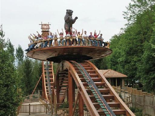 parc attraction dijon